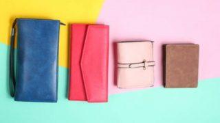 320x180 - 金運を上げる財布の色や手入れの仕方とは?財布を布団に寝かせるといいって本当?