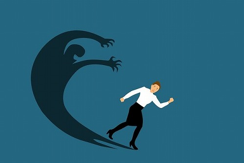 s fear 4202417 640 - 起業したけどうつ病になって廃業した人とうつ病から起業して成功した人の違い
