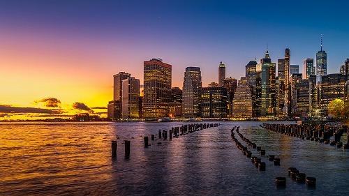 s new york 4678351 640 - 成功映画を見て気分を上げるなら「摩天楼はバラ色に」がオススメ!