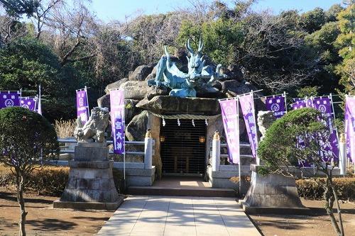 s 2020 11 24 16h30 40 - 龍神を祀る神社で仕事運を上げたい女性にオススメなのは江島神社