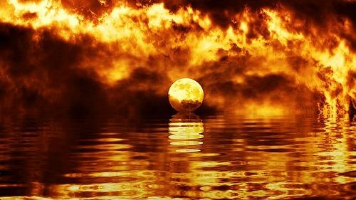 s sunset 284539 640 - FIRE(ファイア)とは?早期退職して好きなことをしていきる人生とは?